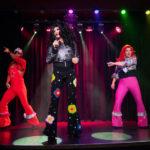 Drag queen show sitges